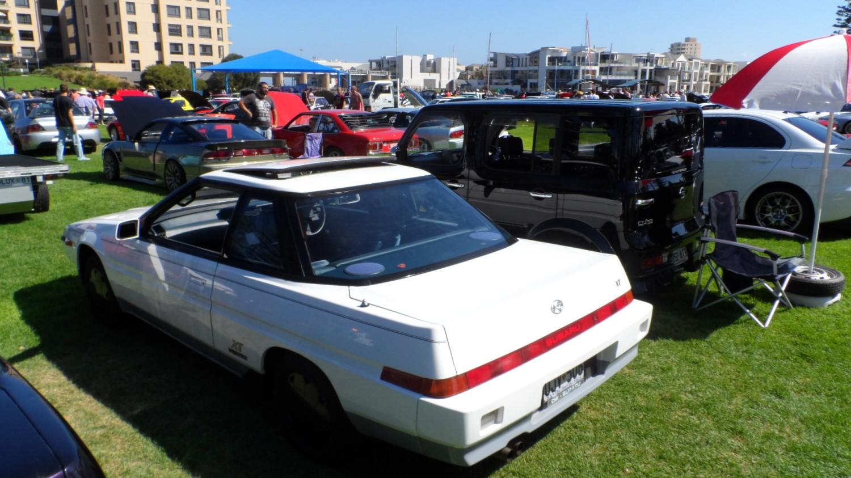 Subaru Badge Of Ownership >> 1987 Subaru Vortex XT - MooseCarAudio - Shannons Club