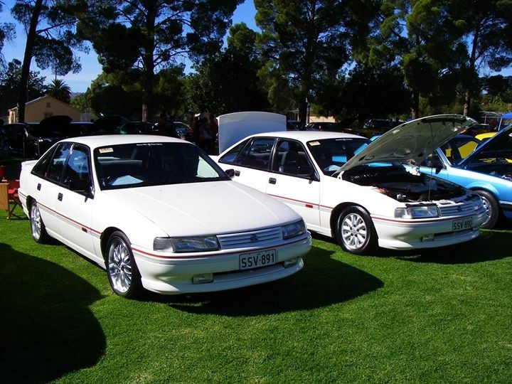 1990 Holden VN SS Commodore - ManCave - Shannons Club