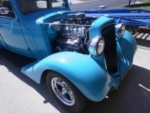 1935 Chevrolet 4 door sedan