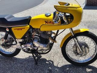 1970 Norton 750 Commando S