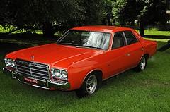 1981 Chrysler Valiant CM