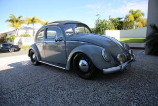 1959 Volkswagen 1300 (BEETLE)