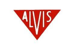1925 Alvis 12/50