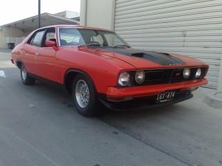 1974 Ford XBGT  Falcon