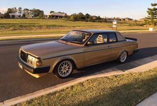 1980 volvo 262 c 262coupe shannons club rh shannons com au Volvo 944 Volvo 240