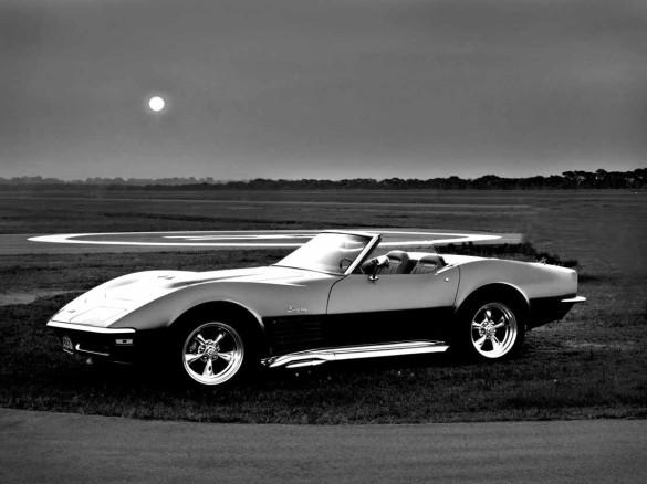 1970 Chevrolet Corvette Stingray - stagbro - Shannons Club