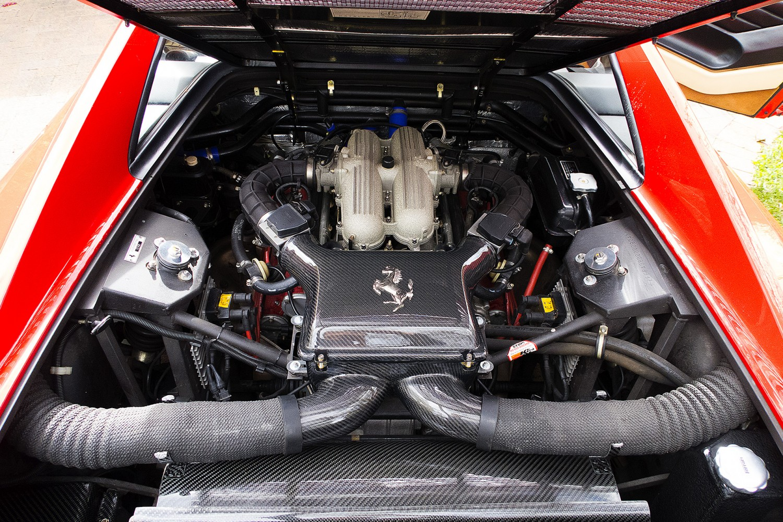 1993 Ferrari 348TS