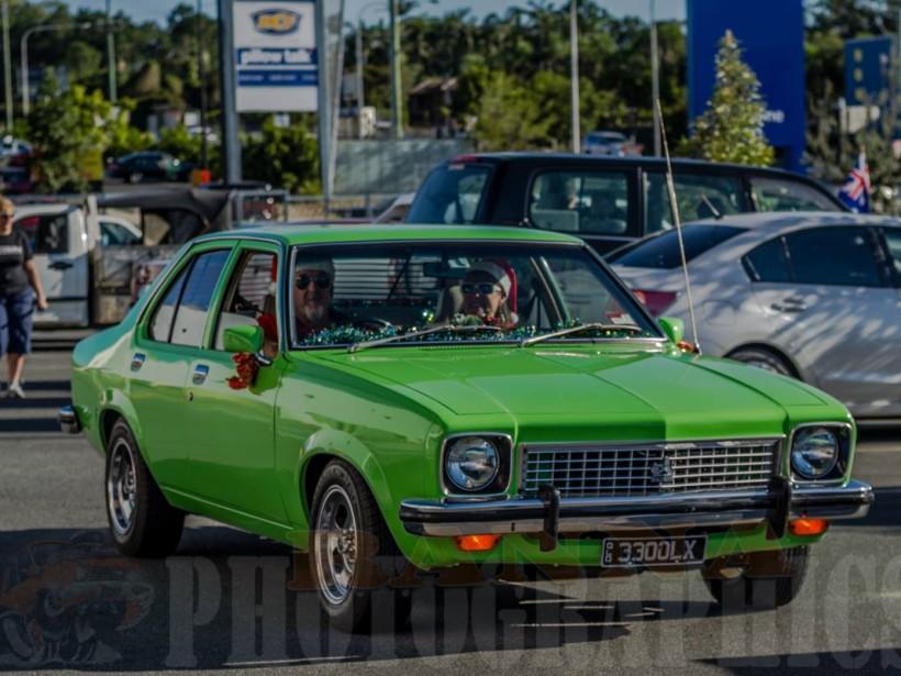 1976 Holden LX Torana