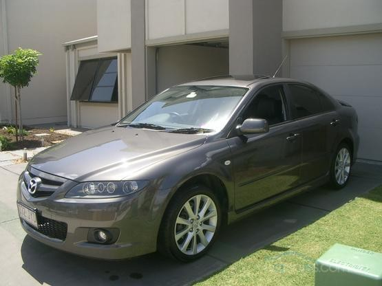 2006 mazda mazda6 luxury sports harms way shannons club for Garage n4 auto duppigheim
