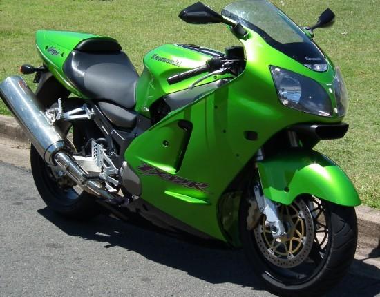 Permalink to Kawasaki Zx1200