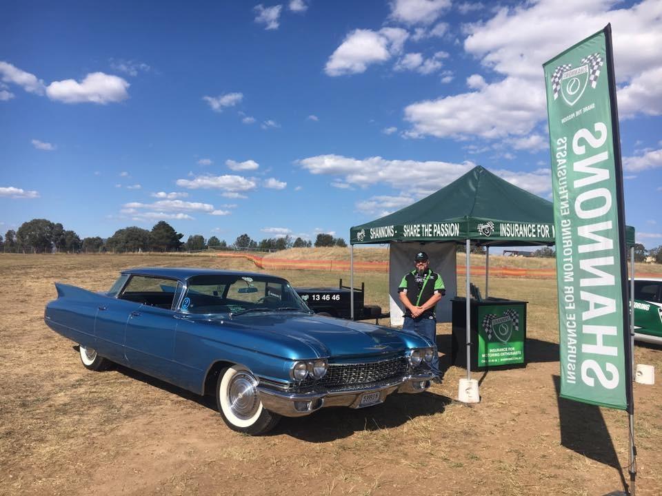 1960 Cadillac de ville 4 window (Flat Top) - cad60d - Shannons Club