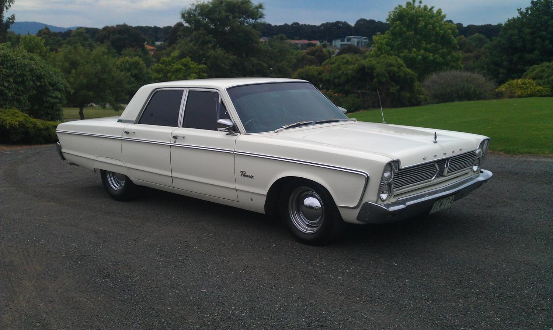 1966 Dodge Pheonix