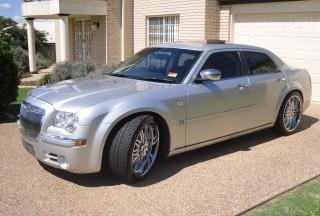 2006 Chrysler 300C 5.7 HEMI V8