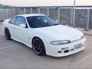 1994 Nissan 200sx