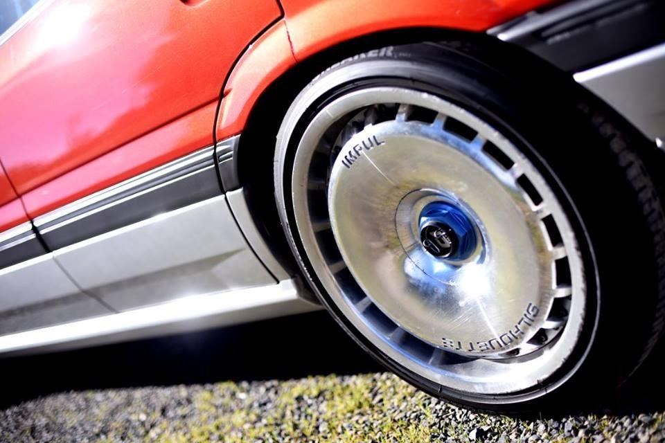 Nissan Skyline Silhouette R