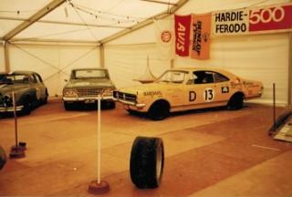 1964 Studebaker 2 door