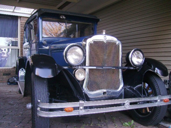1927 oldsmobile coach 30e oldandy shannons club for Motor vehicle open on saturday