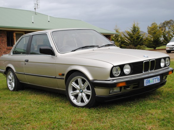 1983 bmw e30 323i poolnoodle shannons club. Black Bedroom Furniture Sets. Home Design Ideas