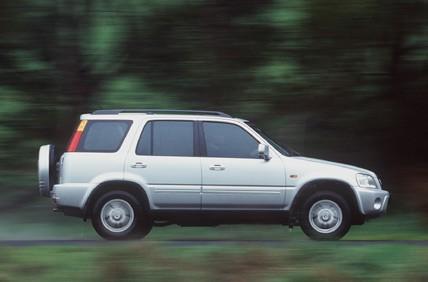 2000 Honda CRV (4x4) SPORT