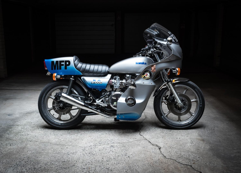 1978 Kawasaki 1015cc Z1000