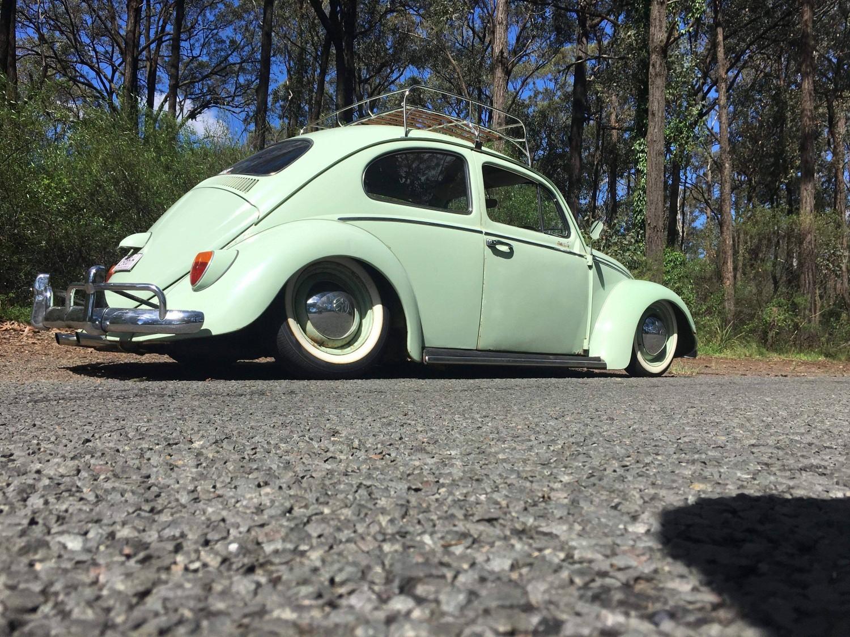 1963 Volkswagen 1.6L BEETLE