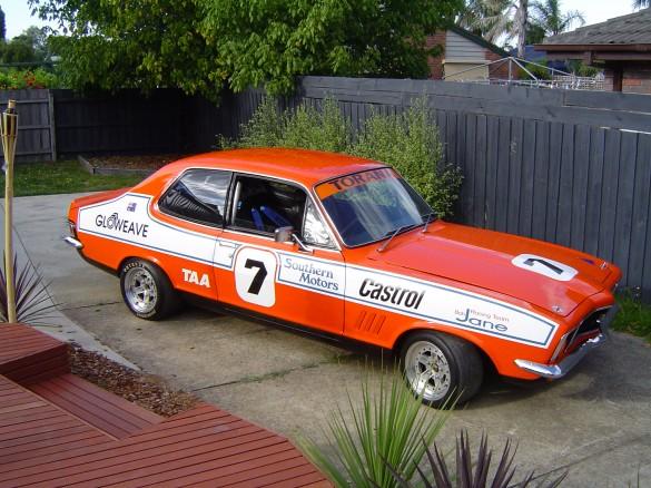 Group Nc Race Car For Sale