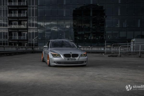 BMW I Show Shine Shannons Club - 2010 bmw 525i