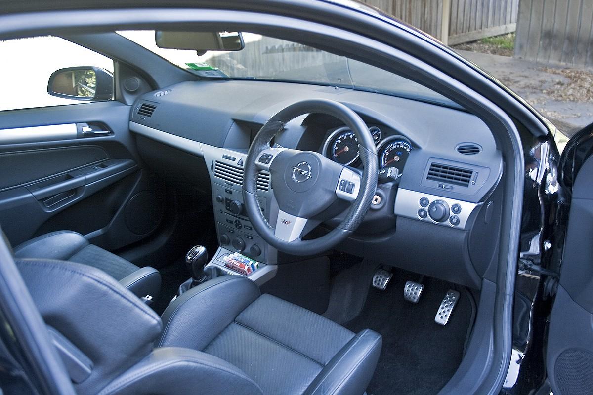 2007 Holden Special Vehicles VXR