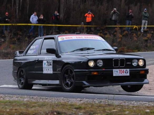 1987 BMW M3 - HarroM3 - Shannons Club