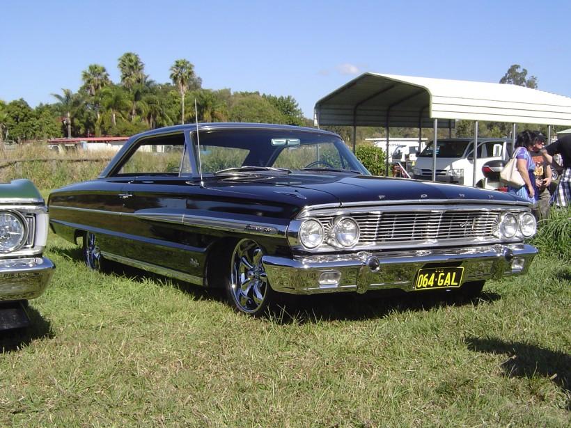 1964 Ford GALAXIE