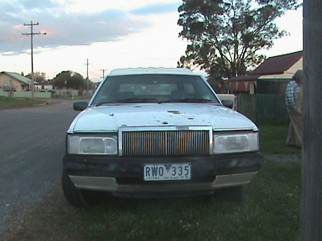 1994 Ford Falcon XG
