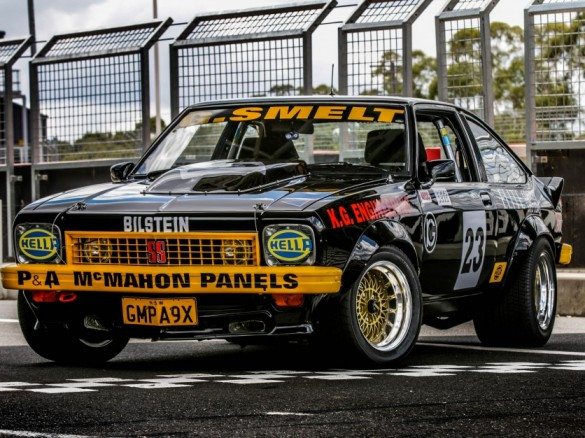 1977 holden gmp a a9x group c race car gmpa9x shannons club. Black Bedroom Furniture Sets. Home Design Ideas