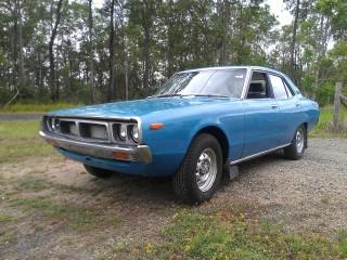 1976 Datsun 240K