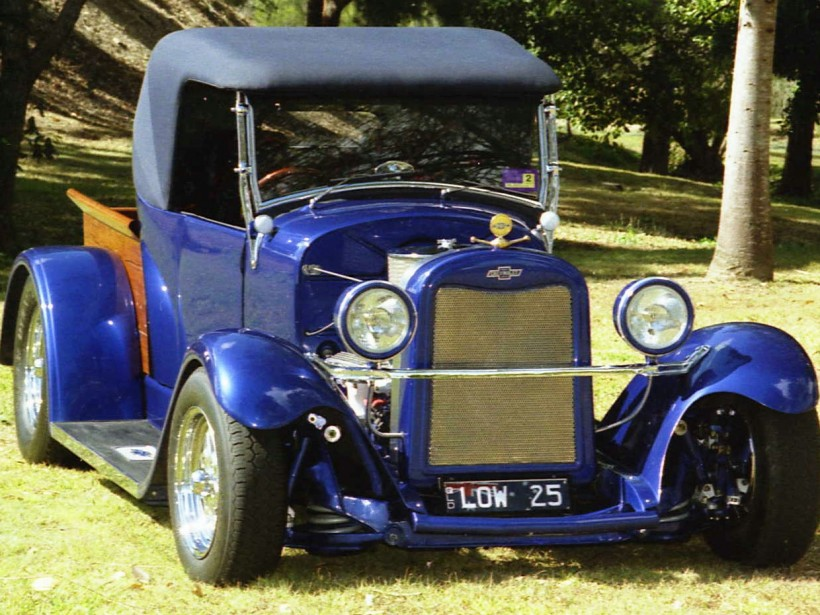 1925 Chevrolet Roadster Pickup