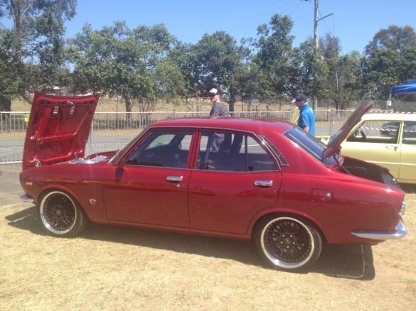 1971 Mazda Rx2 - QRX02 - Shannons Club