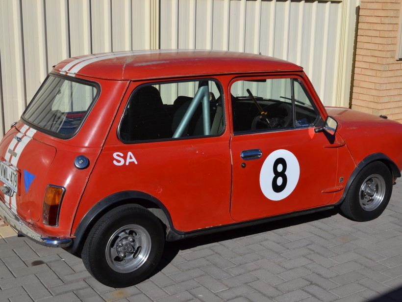 Minimagic 39 s garage car list shannons club for Garage mini 92