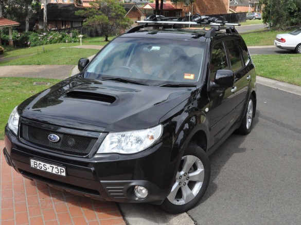 2008 subaru forester xt premium yeehaa shannons club. Black Bedroom Furniture Sets. Home Design Ideas