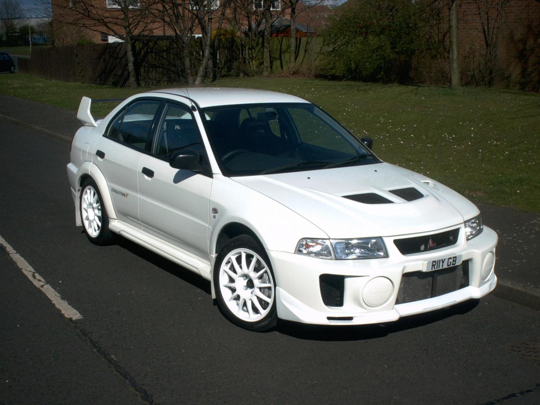 2006 Lancer Evo >> 2002 Mitsubishi LANCER EVOLUTION IX - gravelman - Shannons ...
