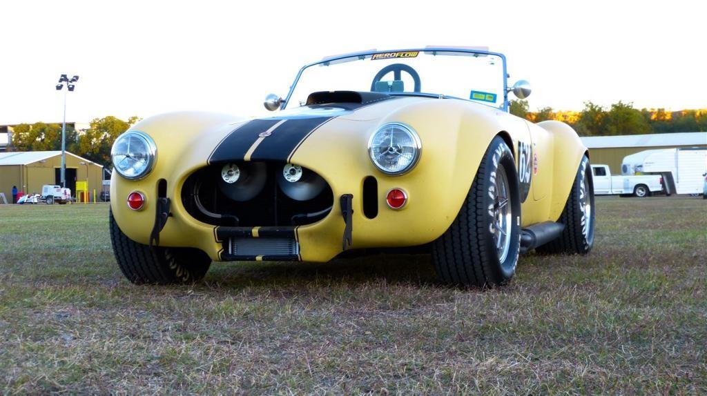 2010 AC Cobra Classic Revival