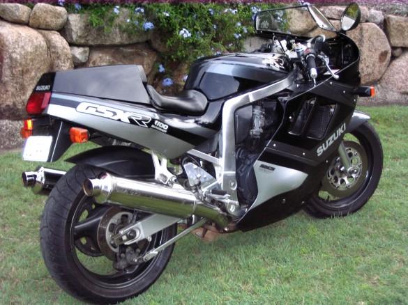 1988 Gsxr 750 Specs - 0425