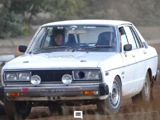 1981 Datsun Stanza