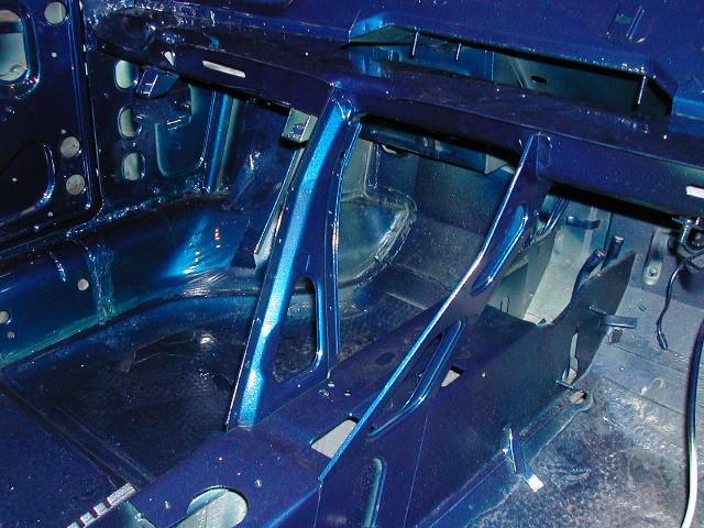1982 Fiat X1/9 (Blue Series 2)