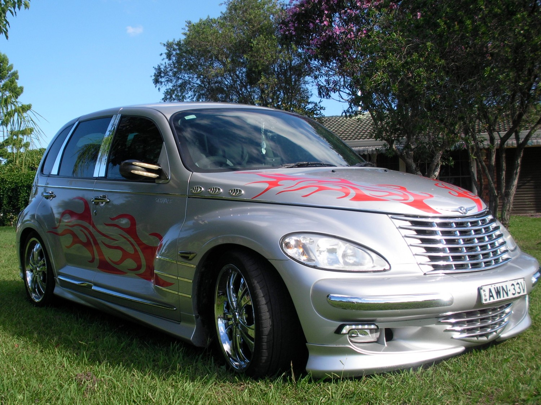 2003 Chrysler PT CRUISER CLASSIC - cowboytp - Shannons Club