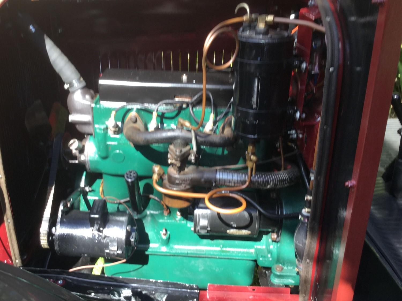 1927 Chevrolet Capitol 1 ton truck