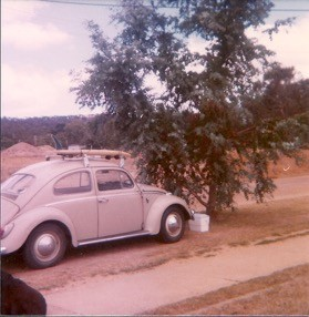 1966 Volkswagen 1300 (BEETLE)