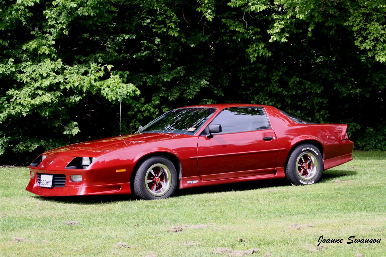 1992 Chevrolet Camaro RS - tonygreenshields - Shannons Club