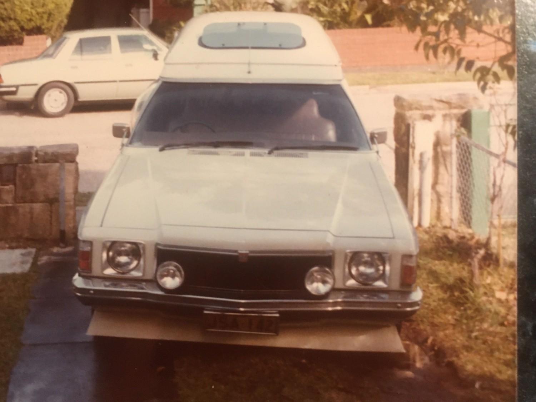 1978 Holden KINGSWOOD