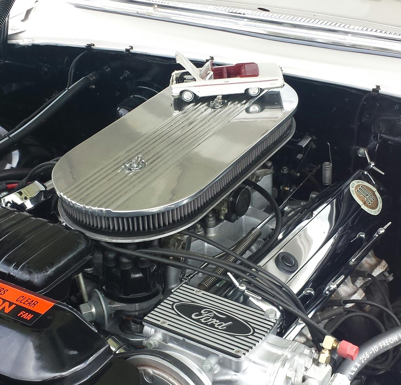 1962 Ford Galaxie 500 XL - sk4wd - Shannons Club