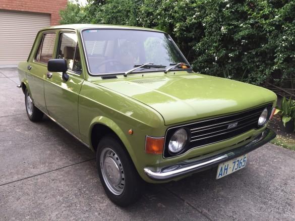 1974 fiat 128