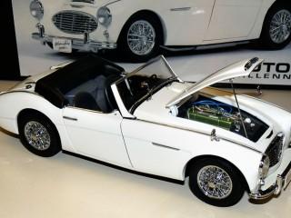 1959 Austin Healey 3000 Mk. 1